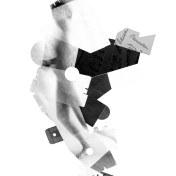 EL RECUERDO, UN PAISAJE ÍNTIMO, 2016 impresión digital sobre papel acuarela 70x50 cm