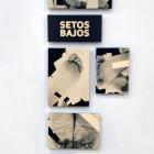 """setos bajos """"EL JARDÍN DE MI VIDA"""" (DETALLE) Impresión digital sobre papel iris. La Casa del Libro _ BARCELONA 2018"""