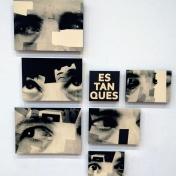 """estanques """"EL JARDÍN DE MI VIDA"""" (DETALLE), 2018 Impresión digital sobre papel iris"""